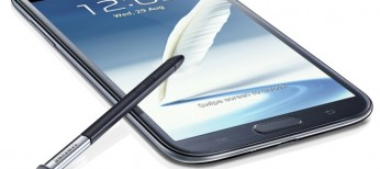Samsung Galaxy Note II -2