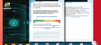 App Telcel Consumo