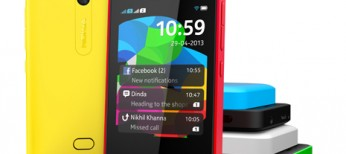 Nokia Asha 501
